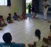 Capoeira no Oratório: iniciativa pastoral do Espirito Salesiano