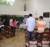 Encontro Anual do Conselho Nacional da Juventude Salesiana